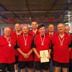 Vizelandesvereinsmeister Senioren A in Senftenberg